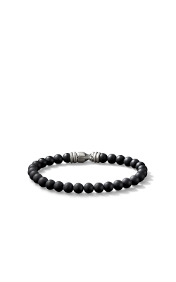 Spiritual Beads Bracelet With Black Onyx product image