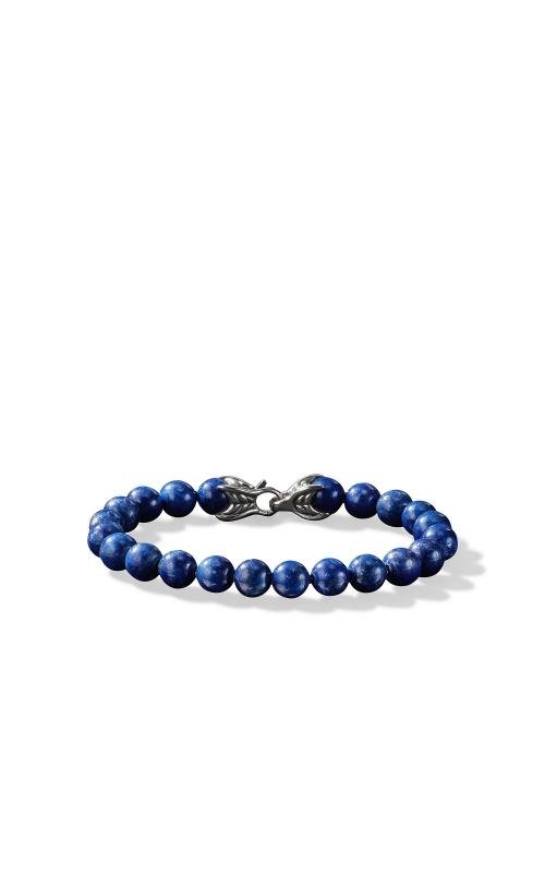 Spiritual Beads Bracelet with Lapis Lazuli product image