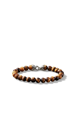 Spiritual Beads Bracelet With Tiger's Eye product image