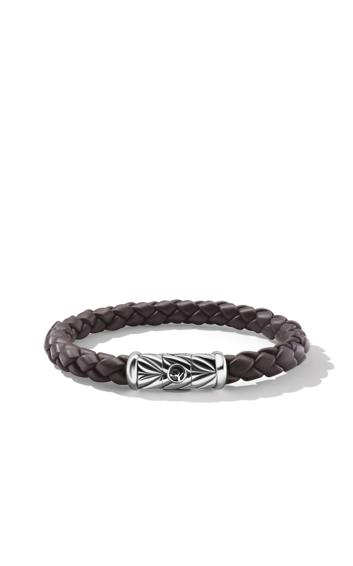 Chevron Bracelet in Brown product image