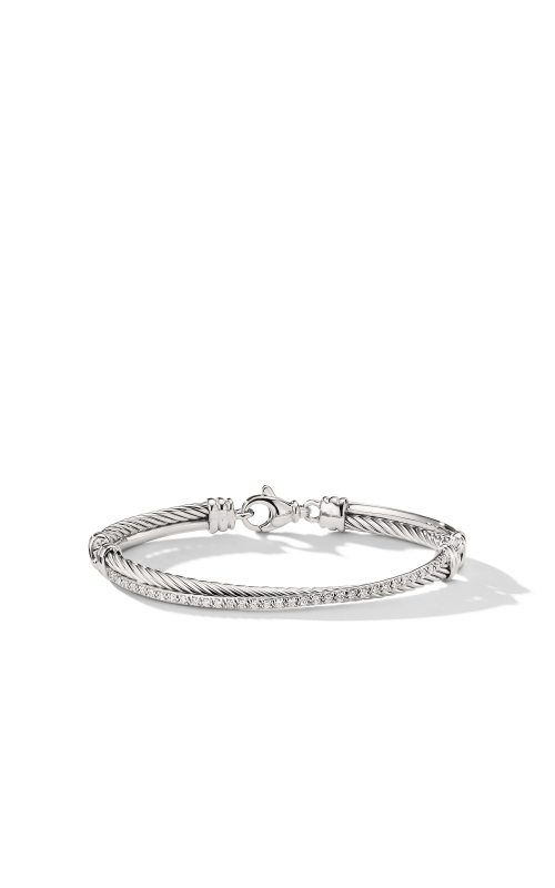 The Crossover Collection® Bracelet with Diamonds product image
