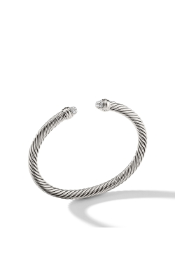 Cable Classics Collection® Bracelet With Diamonds product image