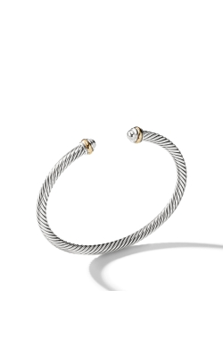 Cable Classics Bracelet With Gold product image