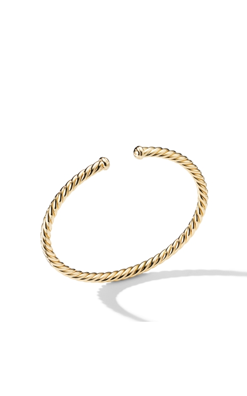 Petite Precious Cable Bracelet in Gold product image