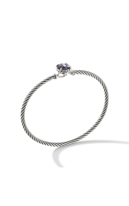Chatelaine® Bracelet with Black Orchid product image