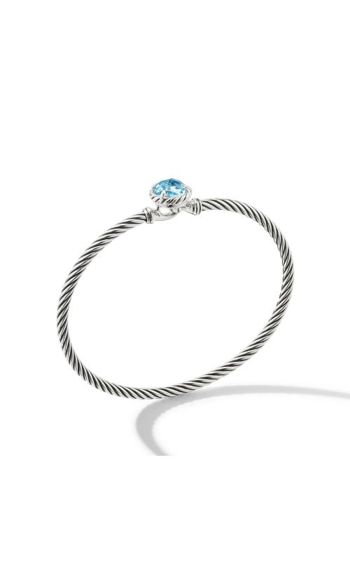 Chatelaine® Bracelet with Blue Topaz product image