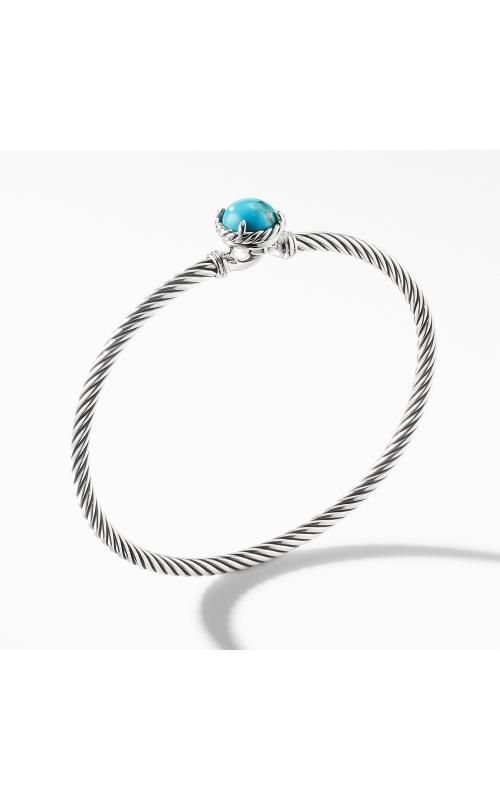 Chatelaine Bracelet with Turquoise product image