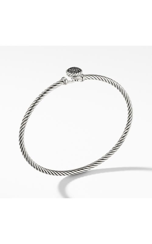 Bracelet with Black Diamonds product image