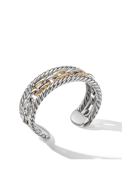 Wellesley Link Multistack Bracelet with 18K Gold product image