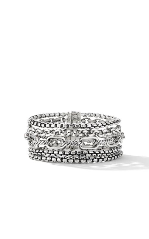 Multi-Row Chain Bracelet product image