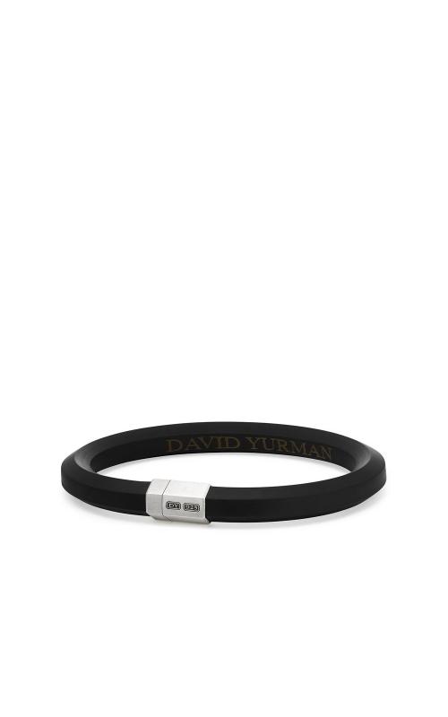 Hex Bracelet in Black, 10.5mm product image