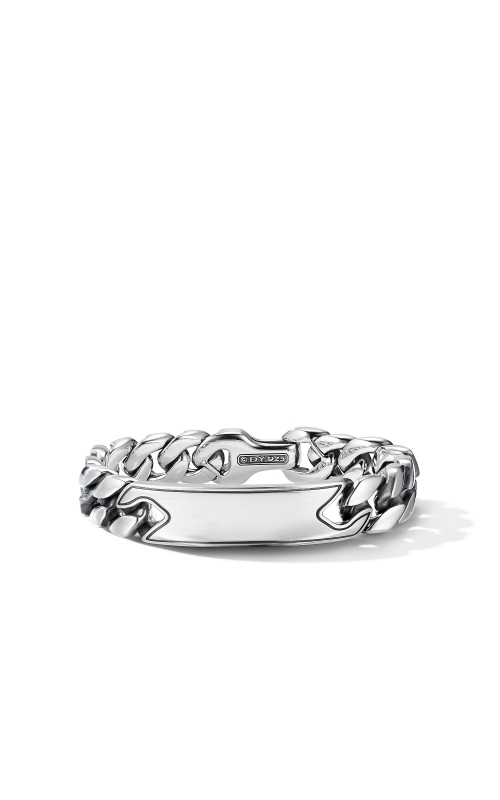 Curb Chain ID Bracelet product image