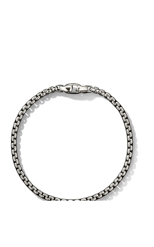 Medium Box Chain Bracelet product image
