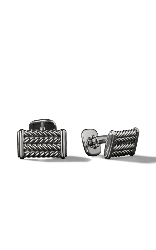 Chevron Cufflinks product image