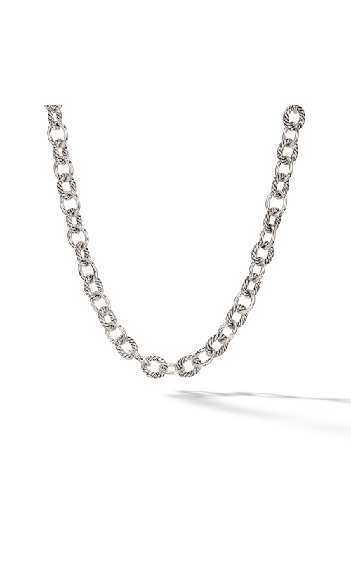 Oval Medium Link Necklace product image