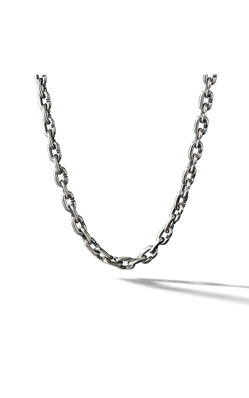 Chain Links Narrow Necklace product image