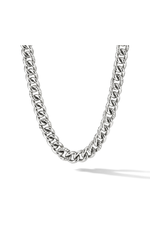 Curb Chain Necklace product image