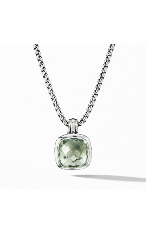 Albion® Pendant with Prasiolite product image