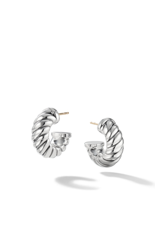 Cable Classics Earrings product image