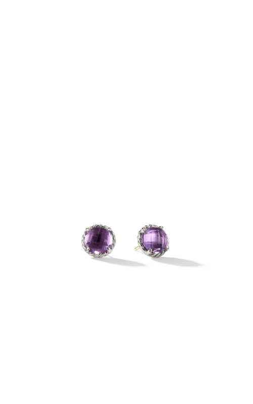 Earrings with Amethyst product image