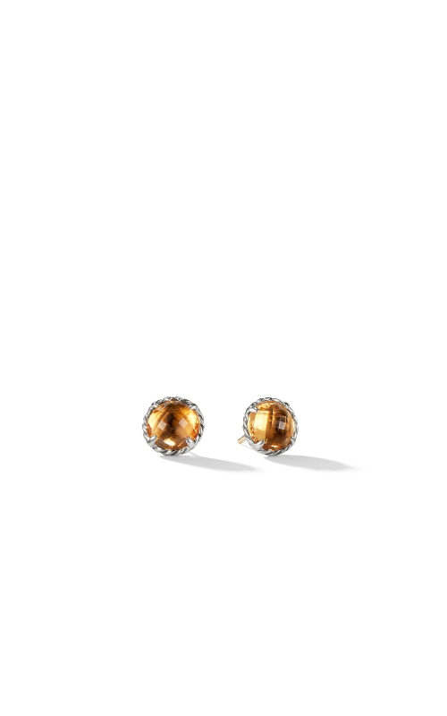 Earrings with Citrine product image