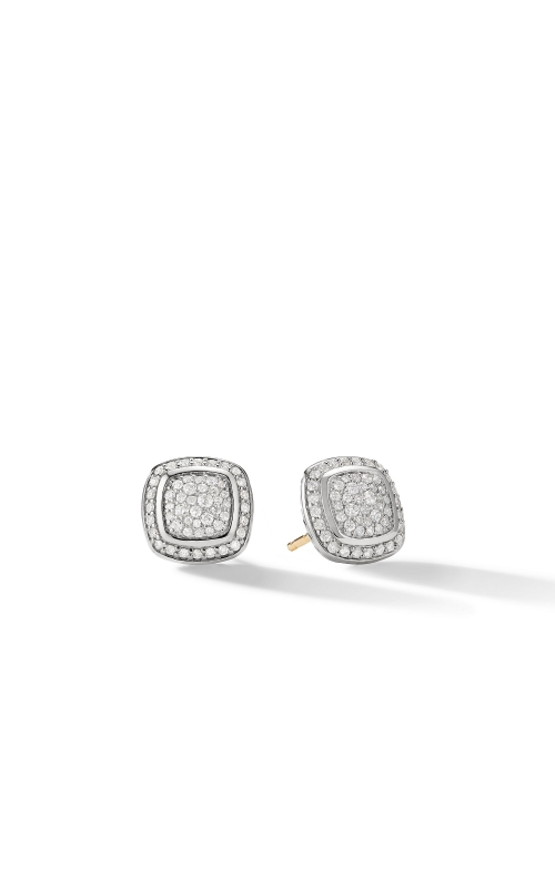 Albion® Earrings with Diamonds product image