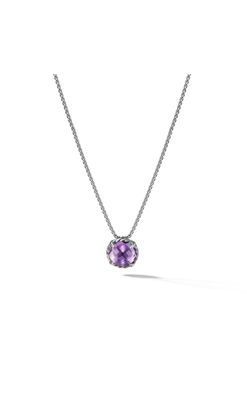 Châtelaine® Pendant Necklace with Amethyst product image