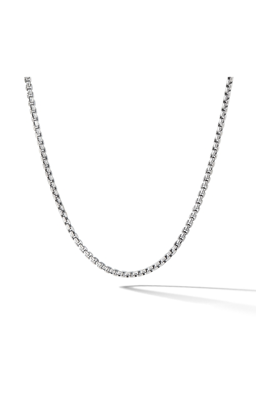 Box Chain Necklace product image
