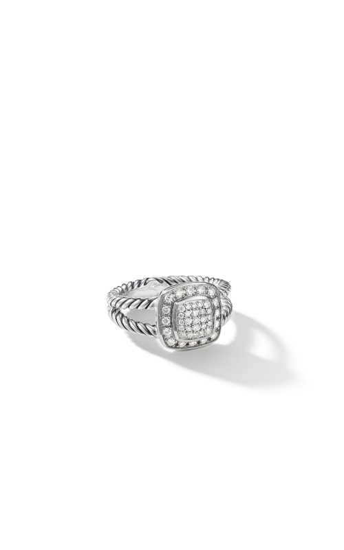 Petite Albion® Ring with Diamonds product image