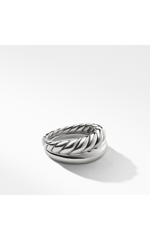 Pure Form Stack Ring product image