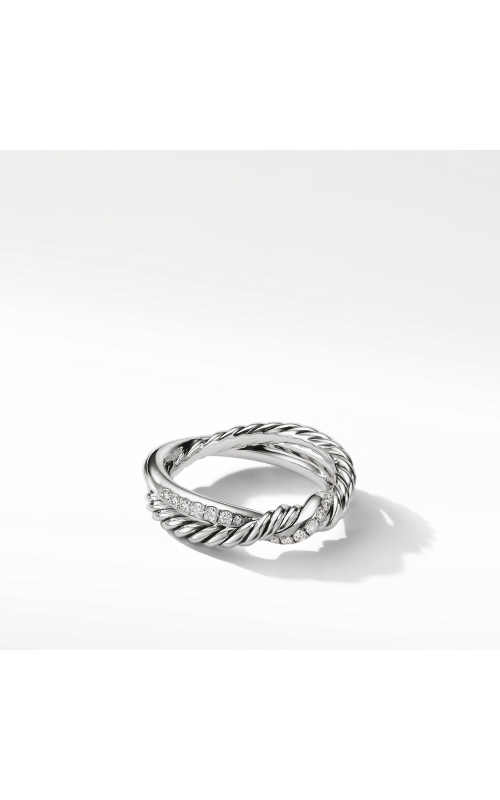 Continuance® Twist Ring with Diamonds product image