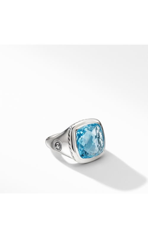 Albion® Ring with Blue Topaz product image