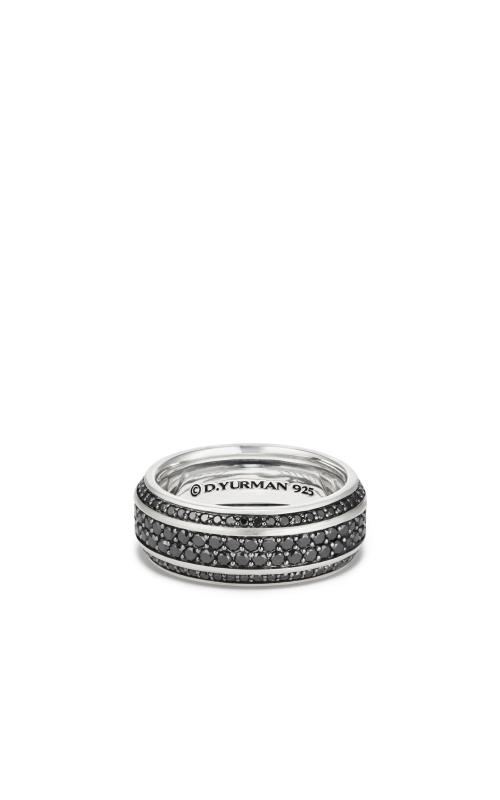 Streamline® Band with Pavé Black Diamonds product image