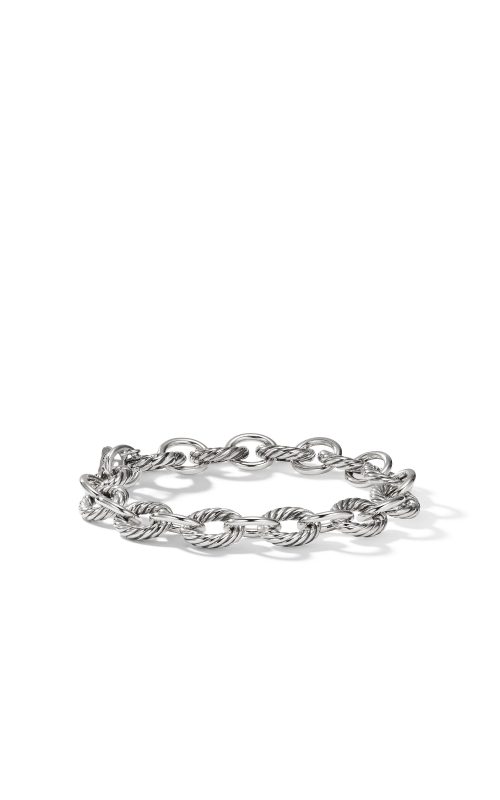 Oval Link Bracelet product image