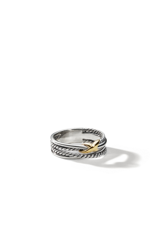 X Crossover Ring product image