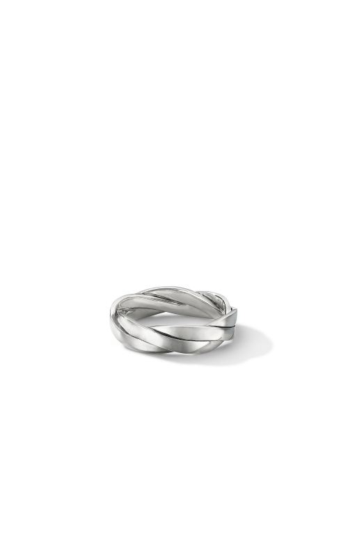 Twisted Cable Band Ring product image