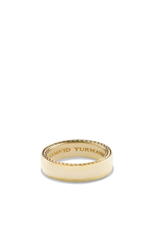 Streamline® Band Ring in 18K Yellow Gold product image