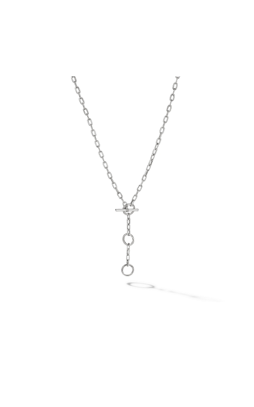 DY Madison® Three Ring Chain Necklace product image