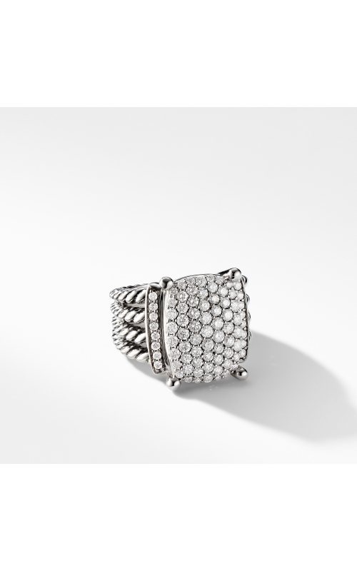 Wheaton® Ring with Diamonds product image