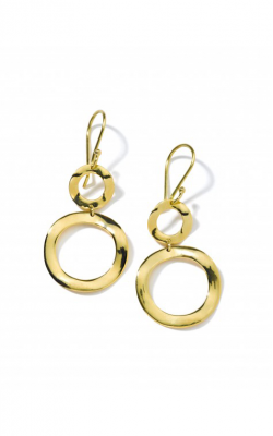 Ippolita Sculptural Metal Earring GE010 product image