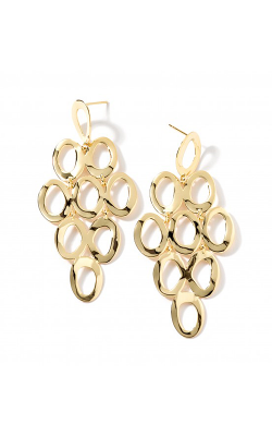 Ippolita Sculptural Metal Earring GE020 product image