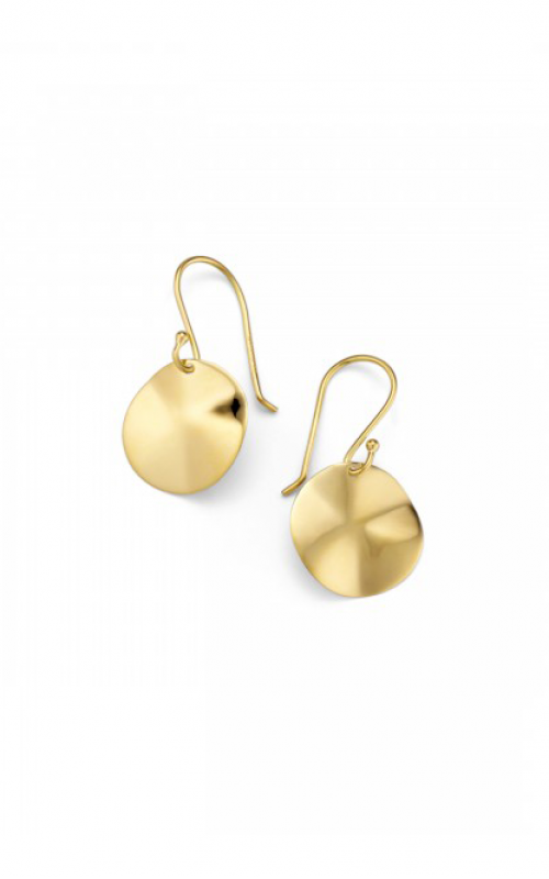 Ippolita Sculptural Metal Earring GE208 product image