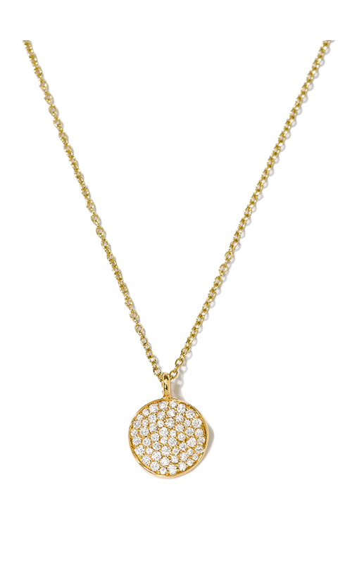 Ippolita Stardust Necklace GN586DIA product image
