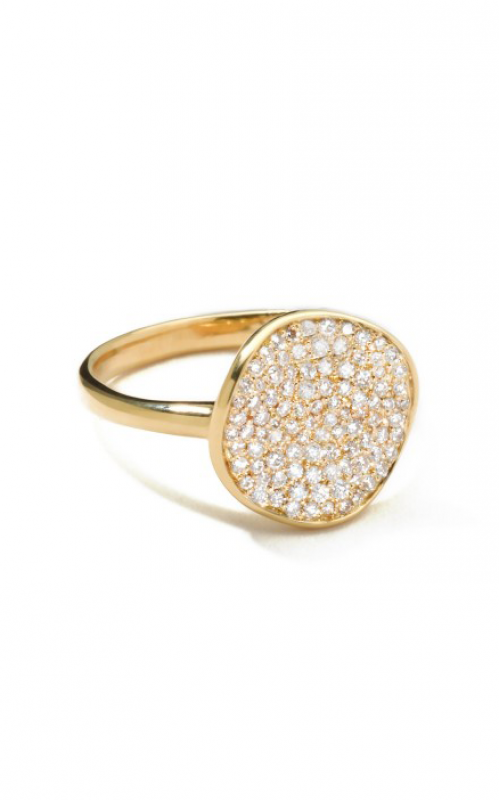 Ippolita Stardust Fashion ring GR283DIA product image