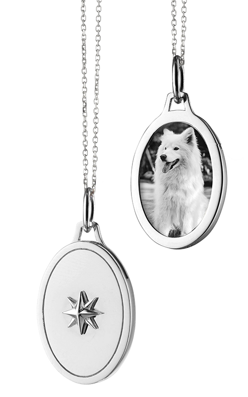 Monica Rich Kosann Locket 43011 product image