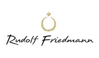 Rudolf Friedmann