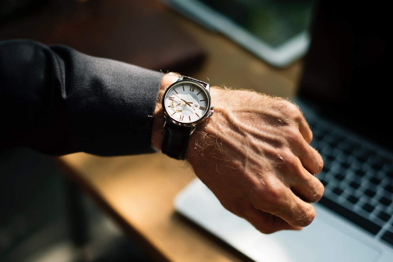 Father's Day Watches He's Sure to Love