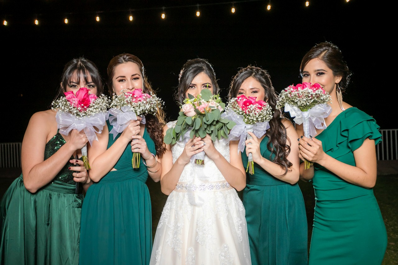 Bridal Party Gifts Your Friends Will Love
